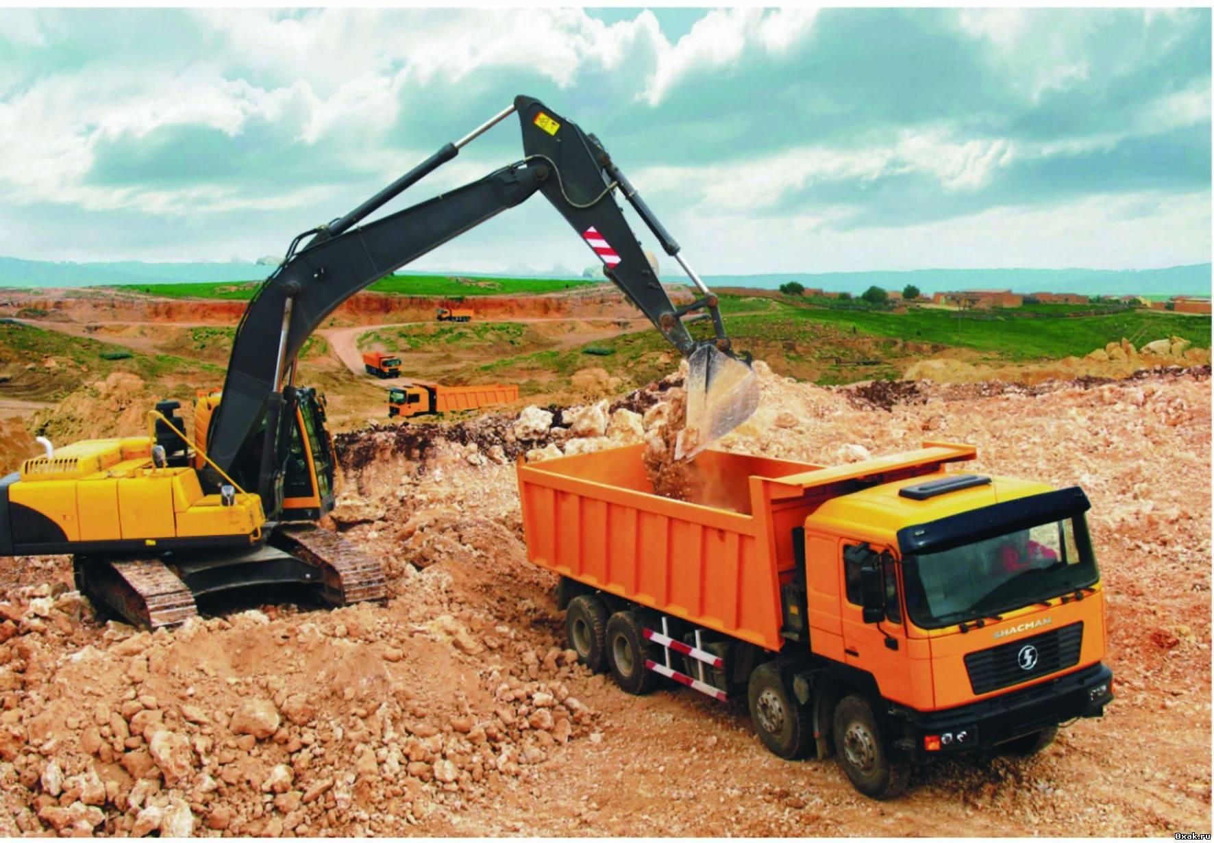 Доставка песка по Ижевск строительная компания тарко сале